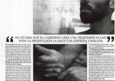 Rosario Miranda - 2003