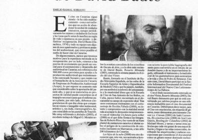 Savoir faire - Emilio Ramal - 2003