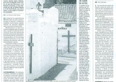 Las espiritistas de Telde - Canarias 7 - 2012